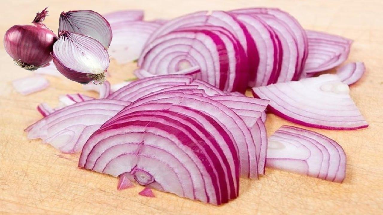 Los beneficios de la cebolla para la salud